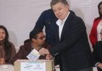 Juan Manuel Santos dedicó Premio Nobel al pueblo colombiano