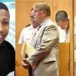 «La Rabia» parece un Ángel «maldito»; Acusado de violar menor en USA