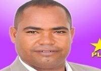 Dirigente comunitario pide al Indrhi instalar electrobombas