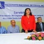 Patronato Nacional de Ciegos anunció 4to. rally para ciegos