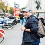 Pavel Núñez vuelve a Madrid para presentación en SGAE