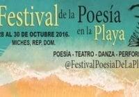 Mañana III Festival Poesía en la Playa dedicado a Derechos Humanos