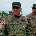 Ministro de Defensa informa regresaron todos los militares de Haití