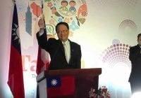 Embajador de Taiwán en RD brinda por su Fiesta Nacional