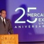 Mercadexpo arriba a sus 25 años