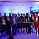 Acrópolis Center festeja 15 aniversario