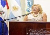 El Centro Cultural BanReservas inició ayer Ciclo de Cine Argentino