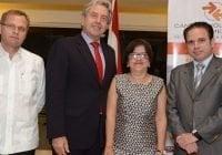 Camara Holandesa presenta nuevo embajador
