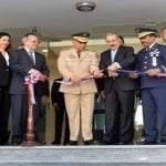 Presidente Danilo Medina Sánchez inaugura obras en el Cesac