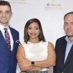 Chivas Regal presentó nueva edición limitada Generosidad Amplificada