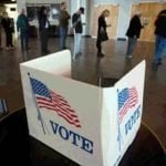 Primeros centros de votación abrieron a las 5:00 de la mañana en USA