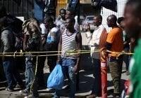 Estados Unidos reinicia deportaciones de 60 haitianos semanal