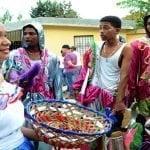 Festicafé 2016; A la tierra y dominicanidad, una fiesta de alegría y color