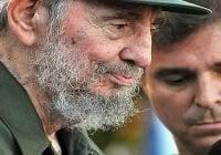 Mientras el pueblo adoctrinado llora, familia Castro pone a salvo su fortuna