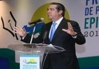 Ministro Turismo propone comprar y reparar casa vivió Epifanio Lantigua