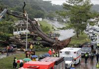 Cuatro fallecidos en Costa Rica y cuatro en Panamá por huracán Otto