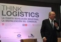 Joachim Miebach: RD posee potencial para ser Hub logístico del Caribe