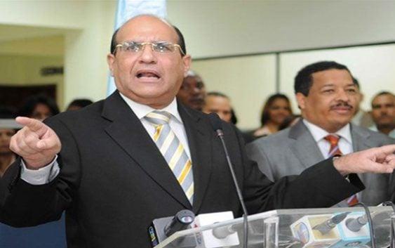 Hay que estar Vivo: Castaños Guzmán dice RD debe financiar Registro Civil de Haití y construirles hospitales