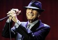 """Cantautor de """"Hallelujah"""" Leonard Cohen muere a los 82 años"""