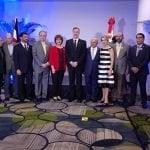 Cóctel en honor al embajador del Líbano en Venezuela