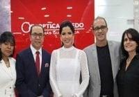 Óptica Oviedo inaugura sucursal en avenida República de Colombia