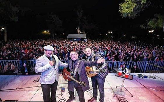 "Altice auspicia el ""Big Band Núñez, diez años + tarde"" de Pavel Núñez"