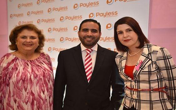 Payless reafirma compromiso en lucha contra cáncer de mama