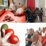 Pro-Consumidor imparte taller Manipulación y Manejo de Alimentos