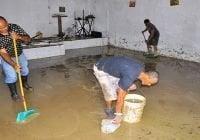 En Sosúa y Cabarete también piden auxilio