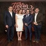 """Nestlé presentó libro de recetas """"Tierra de Sabores»"""