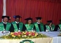 UCE celebra graduación de posgrado