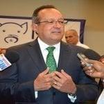 Ministro de Agricultura asegura suficiente productos Navidad y Año Nuevo