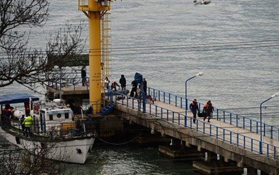 Tragedia: avión ruso iba a Siria cae en Mar Negro, mueren 92 personas; Vídeo