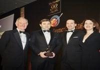 The Banker premia a BanReservas como Banco del Año en RD