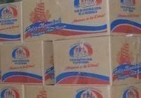 Gobierno gastará 1,500 millones en reparto de cajas de comida