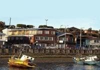 Aptur de Chile informa que tras terremoto turismo opera con normalidad
