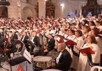 Hoy gratis, a las 8 de la noche, Concierto «La Natividad del Señor»