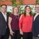Dupuy Barceló realizó cenas armonizadas con Dubar Imperial Premium