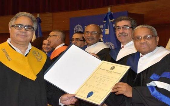 Dice a pesar de limitaciones UASD continúa obteniendo logros