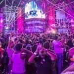 Barceló Gran Añejo anuncia Electric Paradise 2016 y lanza botella especial