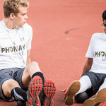 Embajador de Phonak apoya trabajo de Fundación Hear the World; Vídeo