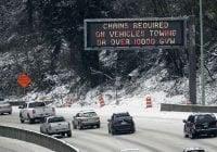 El mal tiempo paralizó grandes llanuras en Estados Unidos