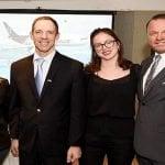 Air Transat y General Air Services promueven atractivos de Canadá como destino