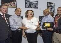 Centro Cultural BanReservas y Digecine premian ganadores concurso fotográfico