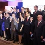 Pedro Brache Álvarez asume presidencia del consejo del Conep