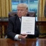 Significado de la retirada de USA del Acuerdo TPP dispuesta por Donald Trump?