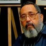 Esta tarde recibirá Cristiana sepultura el poeta Federico Jovine Bermúdez