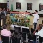 Fundación Ciencia y Arte y alcaldía de Jarabacoa realizaran Feria Mundial Ecoturística