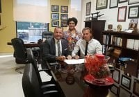 Cámaras de comercio firman acuerdo