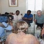 «Dueños del Mundo» se llevan su ex-aliado, senador de Haití, Guy Philippe; Vídeo